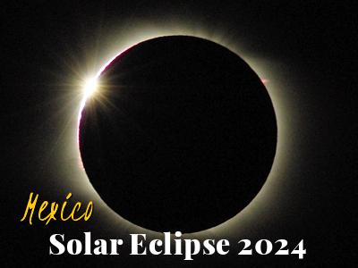 Solar Eclipse 2024 Trip - Tusker Trail