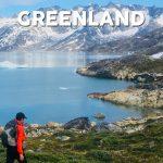 GREENLAND FJORDS TREK
