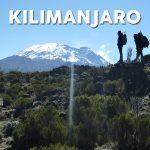 Kilimanjaro Trek - Navigation Picture