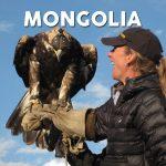 MONGOLIAN STEPPES TREK