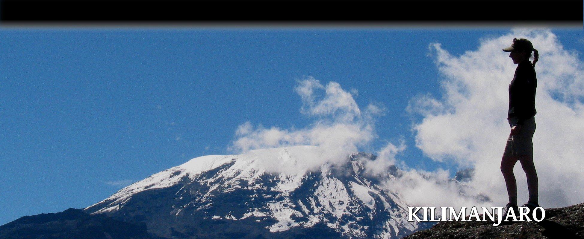 Kilimanjaro what to expect