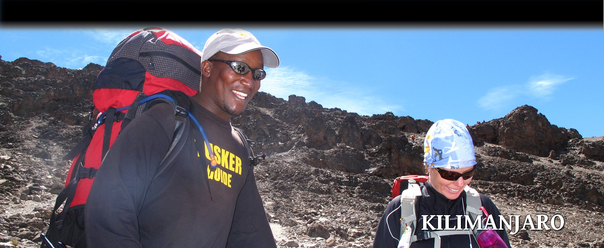 Kilimanjaro Health & Safety