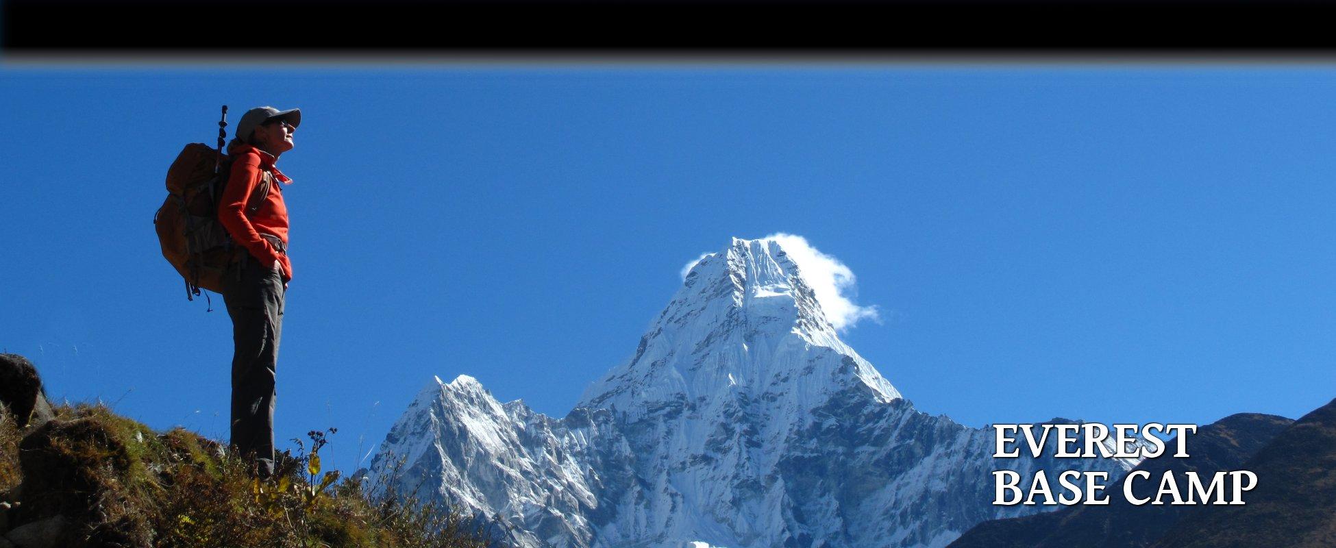 Everest Base Camp Trek Dates & Prices