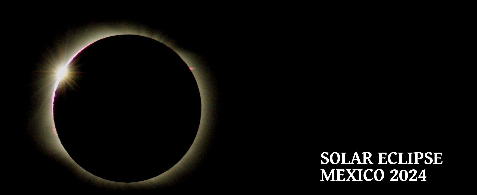 Solar Eclipse 2024 Trip Dates & Prices